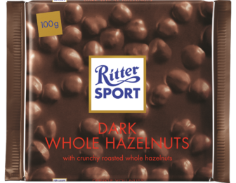 Dark Whole Hazlenuts